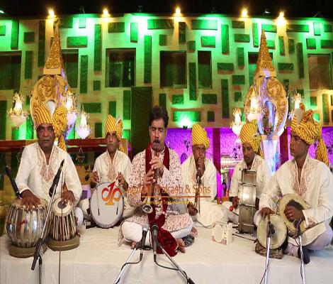 Shehnai player in delhi